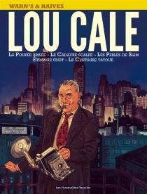 Lou Cale - Raives