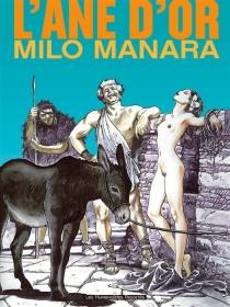 L'âne d'or - MiloManara