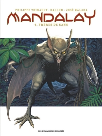 Mandalay - Gallur