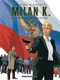 Milan K. - Corentin