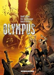 Olympus - KrisGrimminger