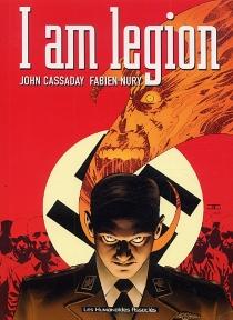 I am legion - JohnCassaday