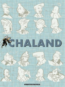 Chaland : 4 tomes sous coffret - Yves Chaland