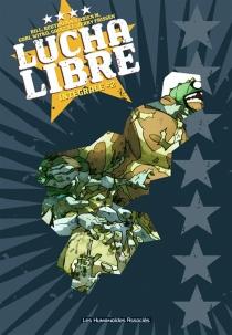 Lucha Libre intégrale - JerryFrissen