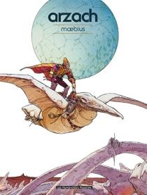 Arzach - Moebius