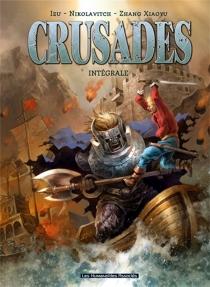Crusades : intégrale - Izu