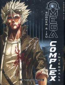 Omega complex : intégrale - Izu