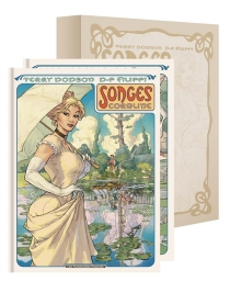 Songes - Terry Dodson