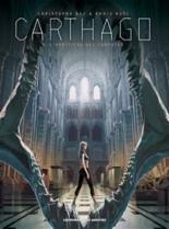 Carthago - ChristopheBec, EnnioBufi