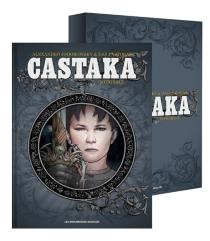 Castaka : l'intégrale - Das Pastoras