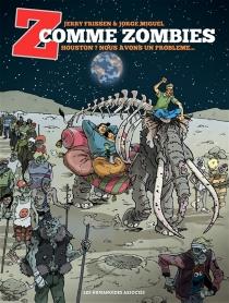 Z comme zombies - JerryFrissen