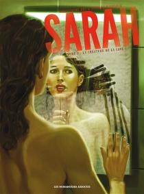 Sarah - ChristopheBec