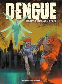 Dengue - MatiasBergara