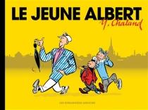 Le jeune Albert - YvesChaland