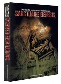 Sanctuaire genesis : coffret - ChristopheBec
