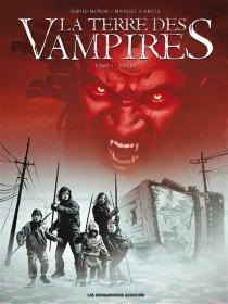 La terre des vampires - ManuelGarcia