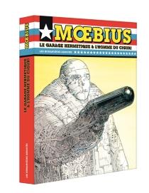 Coffret Moebius - Moebius