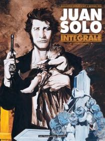 Juan Solo : intégrale - GeorgesBess