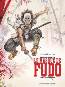 Le masque de Fudo - Saverio Tenuta