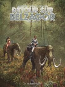 Retour sur Belzagor - PhilippeThirault