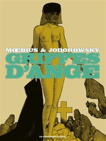 Griffes d'ange - Alexandro Jodorowsky