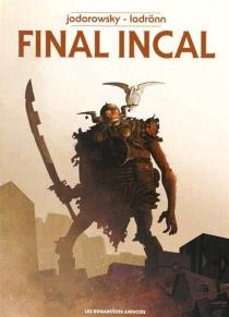 Final Incal : intégrale - AlexandroJodorowsky