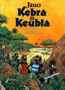 Kebra et Keubla - Jano