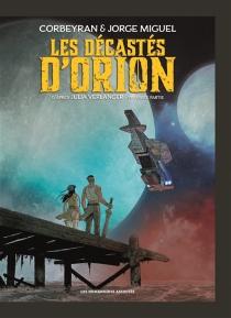 Les décastés d'Orion - Corbeyran