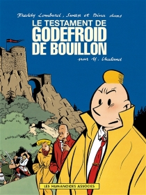 Les aventures de Freddy Lombard - YvesChaland