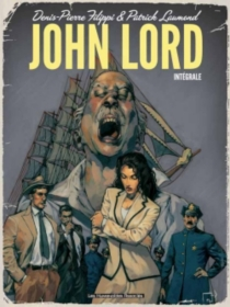 John Lord : intégrale - Denis-PierreFilippi