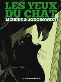 Les yeux du chat - AlexandroJodorowsky