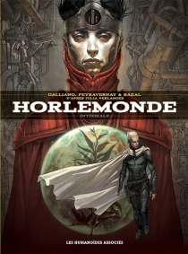Horlemonde : intégrale - J.Bazal