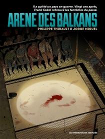 Arène des Balkans - JorgeMiguel