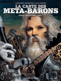 La caste des Méta-Barons - JuanGiménez