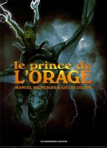 Coffret Le prince de l'orage - ManuelBichebois