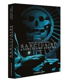 Sanctuaire et Sanctuaire genesis : intégrales -