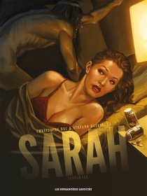 Sarah : intégrale - ChristopheBec