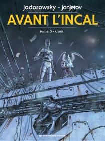 Avant l'Incal - ZoranJanjetov