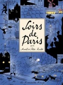 Soirs de Paris - FrançoisAvril