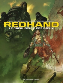Redhand : le crépuscule des dieux : intégrale - KurtBusiek