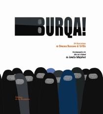 Burqa ! - SimonaBassano Di Tufillo