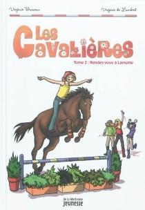Les cavalières - VirginieBruneau
