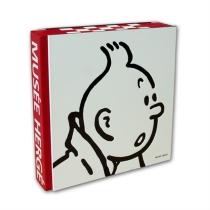 Musée Hergé - MichelDaubert