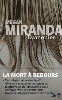 Evanouies - MeganMiranda