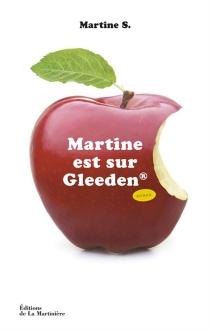 Martine est sur Gleeden - MartineS.