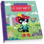 Le chat botté - Gwé
