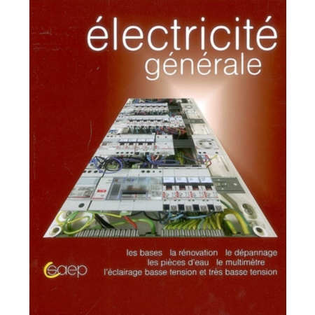 Electricit g n rale les bases en lectricit la for Savoir se servir d un multimetre