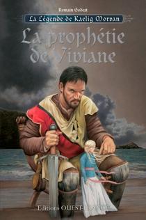 La légende de Kaelig Morvan - RomainGodest