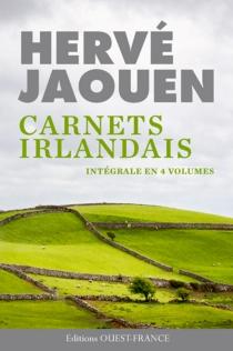 Carnets irlandais - HervéJaouen