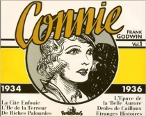 Connie : 1934-1936 - FrankGodwin